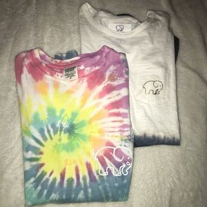 2 for the price of one ivory Ella shirts
